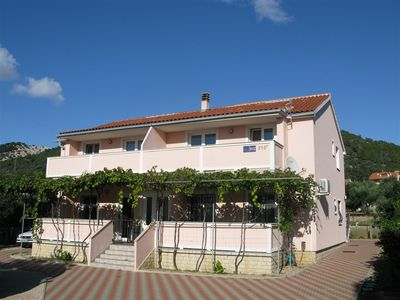 Photo for Holiday apartment mit Terrasse