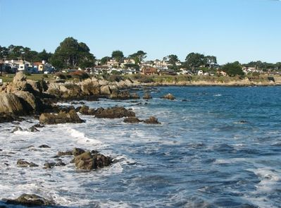 Pacific Grove, The Last Hometown