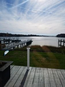 Photo for Waterfront escape completely remodeled