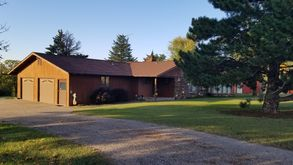 Photo for 3BR House Vacation Rental in Ellsworth, Kansas