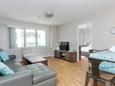 Photo for Chic 1BR in Milton Park by Sonder