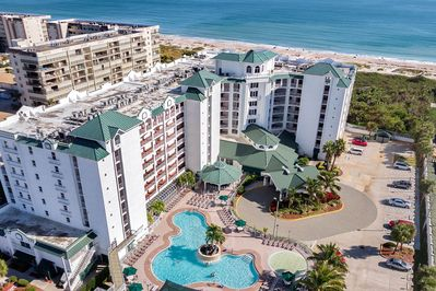 Vacation Resort In Cocoa Beach Fl