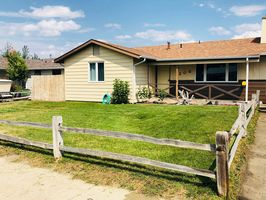 Photo for 3BR House Vacation Rental in Glenrock, Wyoming