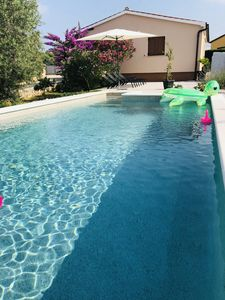 Photo for Holiday House Tesser with pool