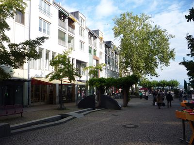 Photo for Friedrichshafen Altstadt - Spaciously furnished apartment on the lake (95 sqm)