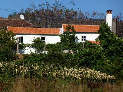 Photo for 2BR House Vacation Rental in RIIBANCA, Portugal