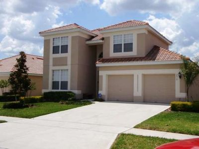 Photo for Amazing property in Windsor Hills,  Family Friendly, Free Pool Heat