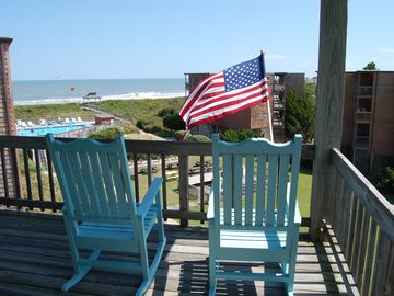 Colony by the Sea, Duck, NC, USA