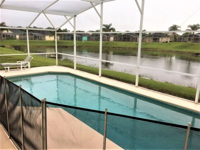 Photo for Executive 5 bedroom pool home