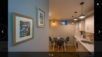 Photo for Cozy apartment in the center of Tbilisi
