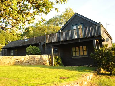 Photo for Luxury Holiday Home in Stunning Tranquil Location on Dartmoor National Park