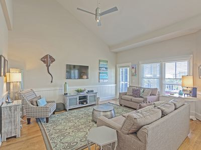 Photo for Executive Access Home! Park District - Gulf View - South of 30A