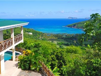 Photo for Bellevue Terrasse - Bequia