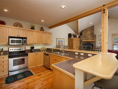 Photo for 3BR House Vacation Rental in Teton Village, Wyoming