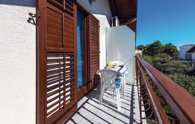 Photo for Holiday apartment Vodice for 4 - 5 persons with 2 bedrooms - Holiday apartment