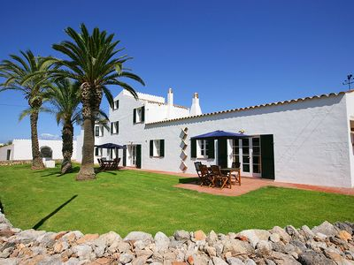 Photo for Cottage near Ciutadella