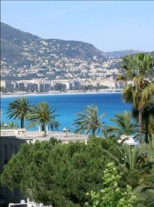 Photo for Lovely Apartment in Nice - Book now for great Prices!