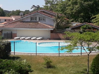 Photo for Southern coast of the Landes, quiet stay near the ocean