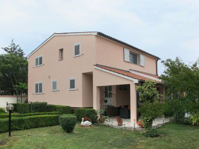 Photo for Vacation home Landhaus Demian (RCA550) in Pula/Marcana - 8 persons, 4 bedrooms