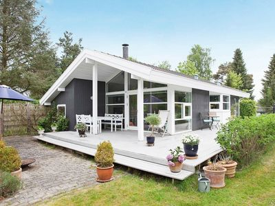 Photo for Luxurious Holiday Home in Hovedstaden Denmark with Garden