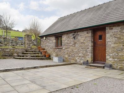 Photo for 1 bedroom accommodation in Llangenny, near Crickhowell