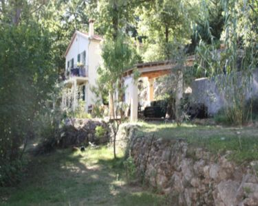Photo for 1BR House Vacation Rental in Saint-Jeannet, Provence-Alpes-Côte d'Azur