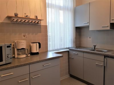 Photo for Apartment / app. for 3 guests with 42m² in Bad Kissingen (69094)