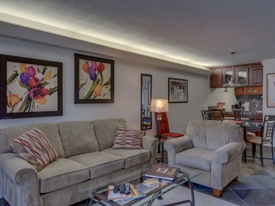Photo for Modern & Stylish Two Bedroom in Old Town Scottsdale