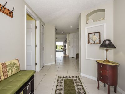 Photo for Gorgeous 3 bedroom Ocean Walk Condo - View overlooks the estuary - OW5-304