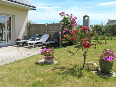 Photo for Vacation home Ferienhaus (PLU111) in Plouguerneau - 5 persons, 3 bedrooms