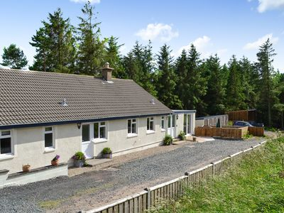 Photo for 3 bedroom accommodation in Fountainhall, near Stow