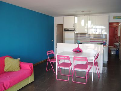 Photo for Holiday rental of Beautiful apartment on the Costa del Sol