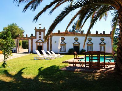 Photo for Quinta do Real - Caneiro House and Fourth Floor