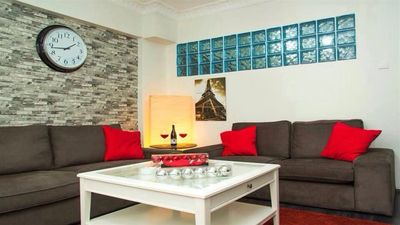 Photo for 2+1 Luxury Apartment │ Near metro
