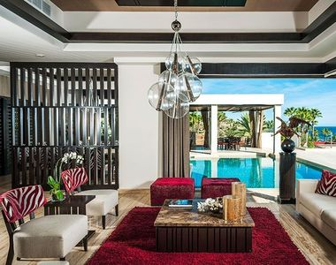 Photo for 10 STAR AMENITIES!! Pamper yourself in EXTRAORDINARY LUXURY and OPULENCE at VILLA RENATA!!