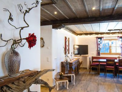 Photo for Vacation home Aualm (FRT100) in Forstau - 20 persons, 5 bedrooms