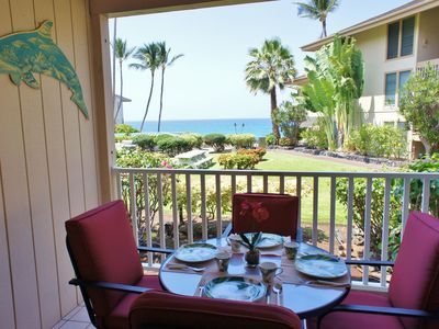 Photo for Ocean View | Close to Pool & BBQ Area | WIFI |  Starting at $89/night