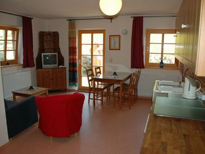 Photo for 1BR Apartment Vacation Rental in Gager