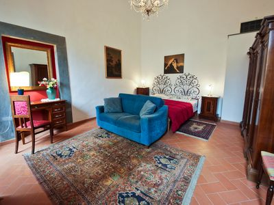 Photo for San Frediano House, a bright and spacious apartment