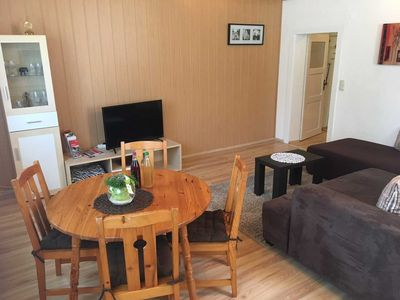 Photo for Cozy apartment in the middle of the Franconian Switzerland - Ferienwohnung Rauch