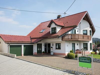 Photo for A spacious holiday home in the Eifel Volcano area.
