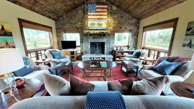 Photo for 4BR House Vacation Rental in Teton Village, Wyoming