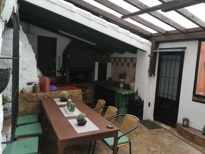 Photo for Self catering La Vieja Escuela for 8 people