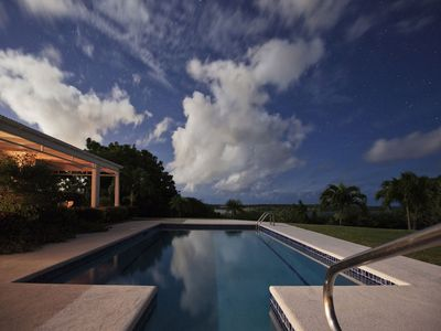 Photo for a charming villa on a deserted peninsula