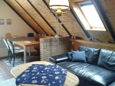 Photo for Apartment OG with sauna - Apartments with sauna / Schettler