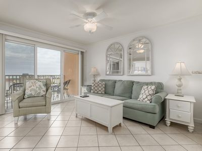 Photo for New for 2020!  Beautiful 2 bedroom condo close to the Convention Center and the beach