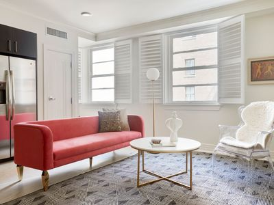 Photo for Sonder | Canal Street | Playful 2BR + Pool