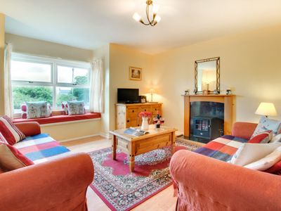 Photo for Apartment Blacketts Apartment in Bamburgh - 4 persons, 2 bedrooms