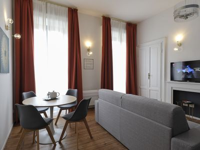 Photo for Brand-new 1 bdr apartment in Foro Buonaparte, heart of Milan