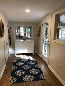 Photo for Adorable cottage in Annapolis waterfront community